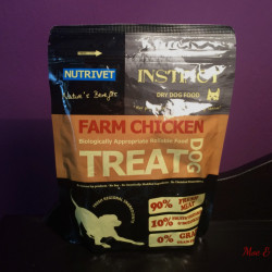 Farm Chicken Dog Treat