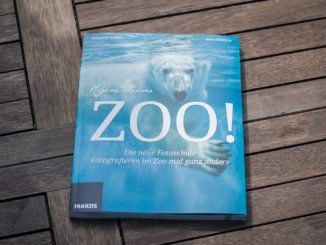 Rezension Zoo! von Regine Heuser