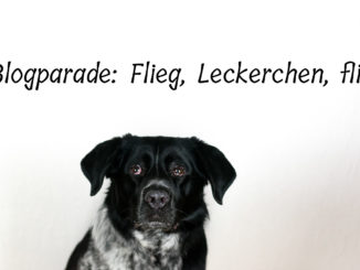 Blogparade: Flieg, Leckerchen, flieg!
