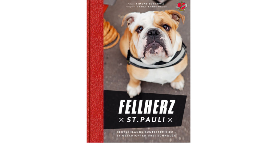 Rezension: Fellherz St. Pauli