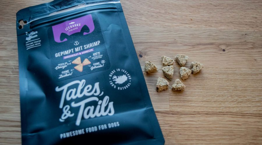 Tales and Tails im Test